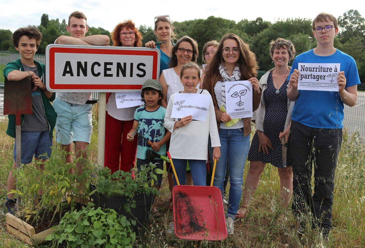 ANCENIS