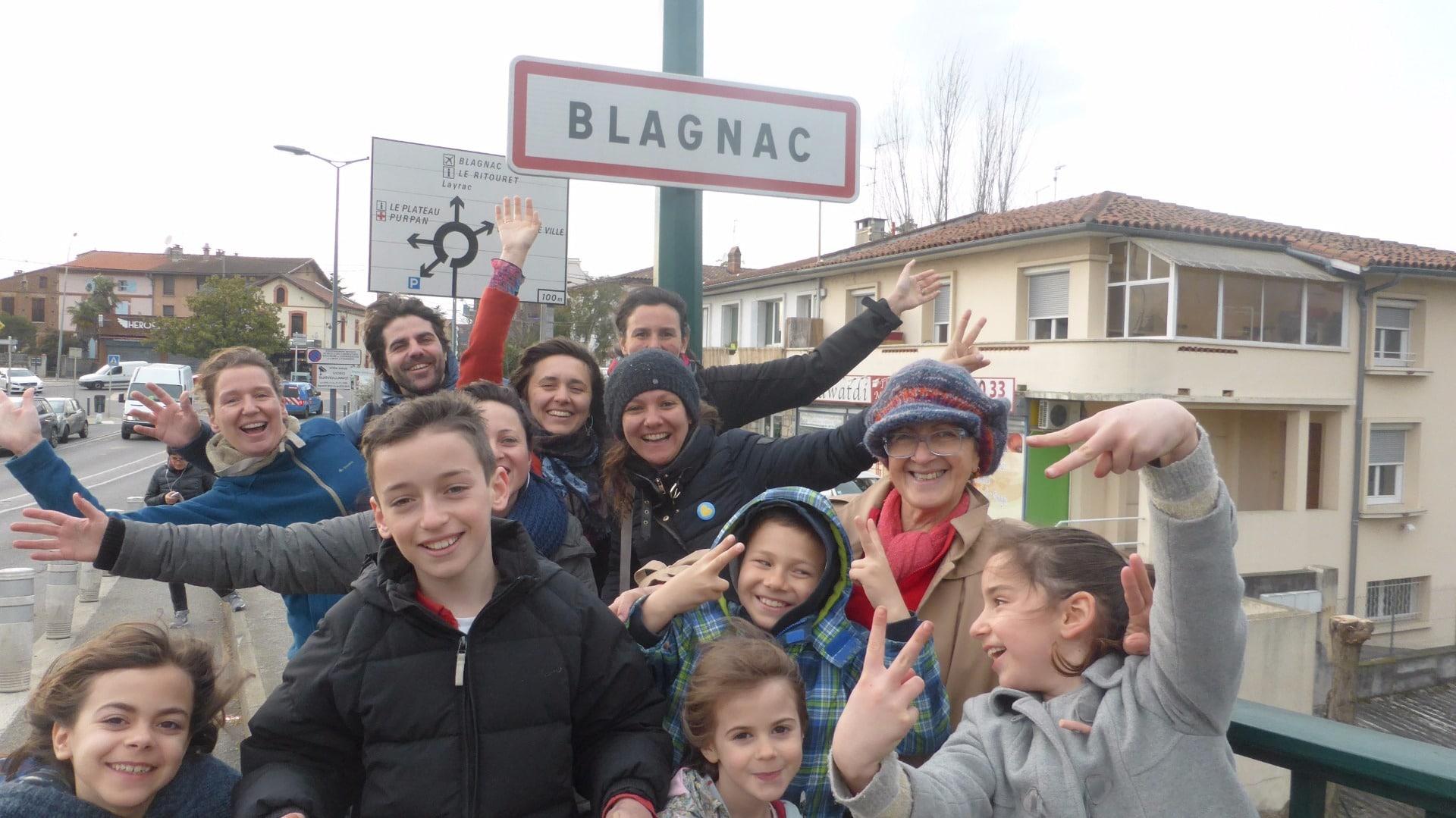 BLAGNAC
