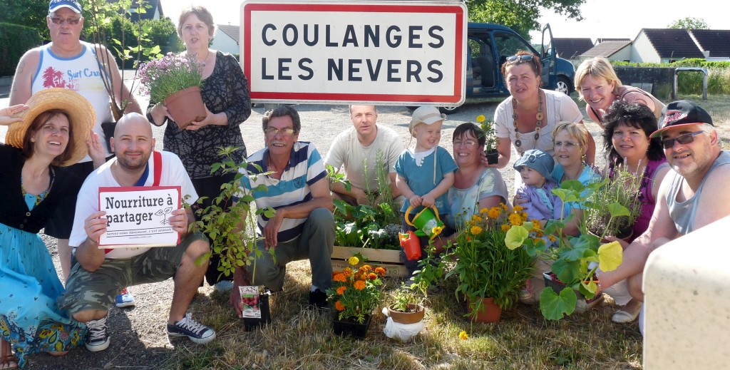 COULANGES-LES-NEVERS
