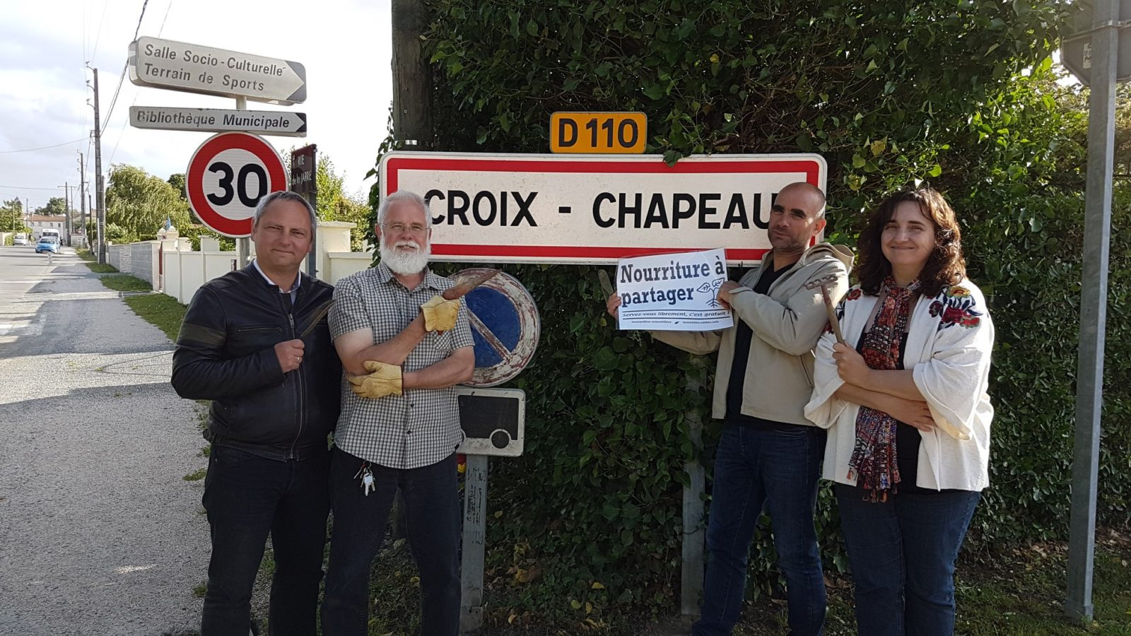CROIX-CHAPEAU