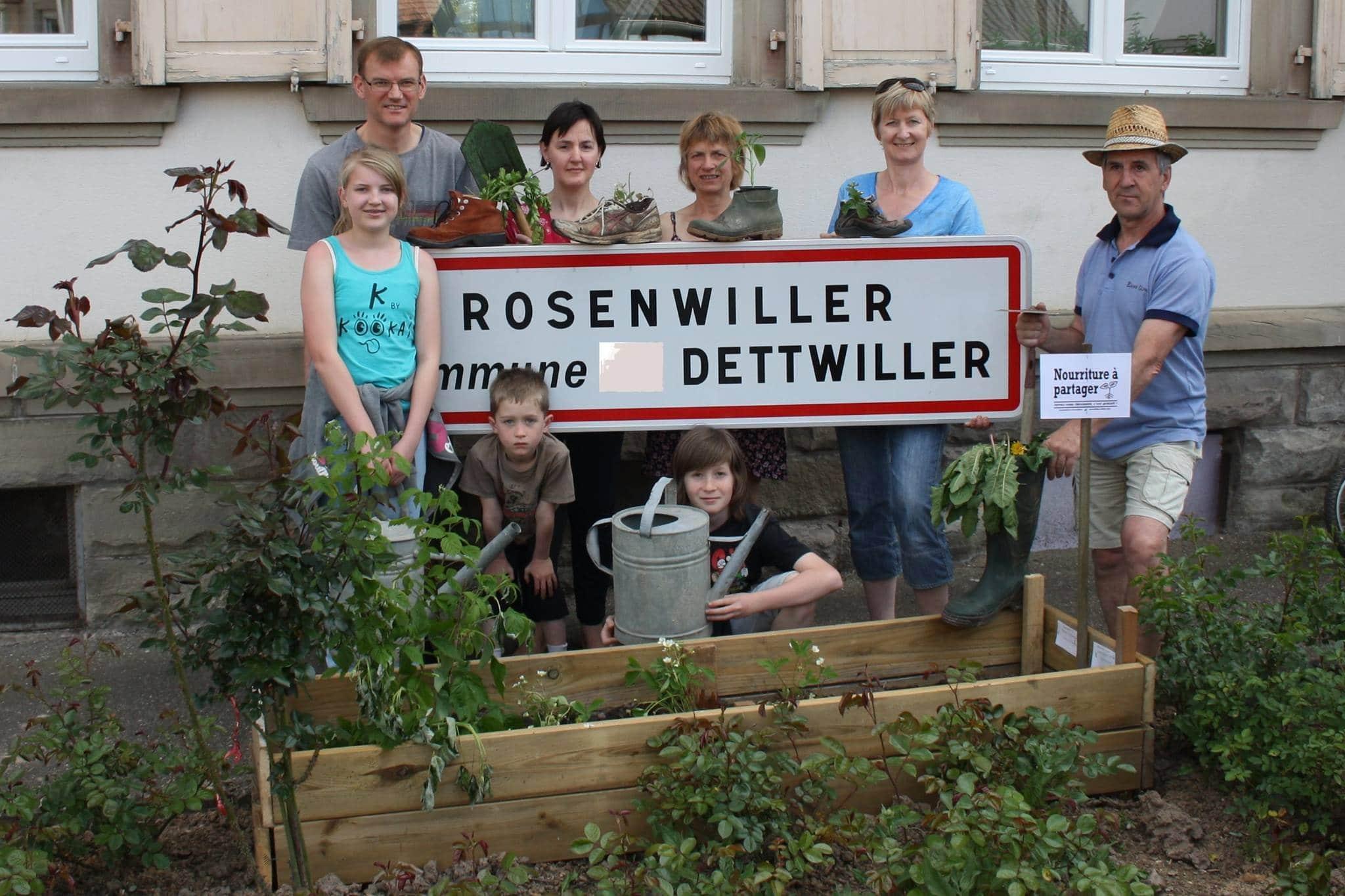 ROSENWILLER