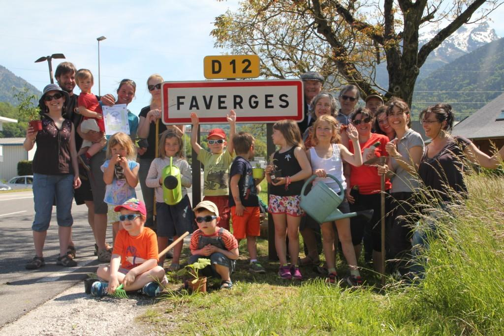 FAVERGES