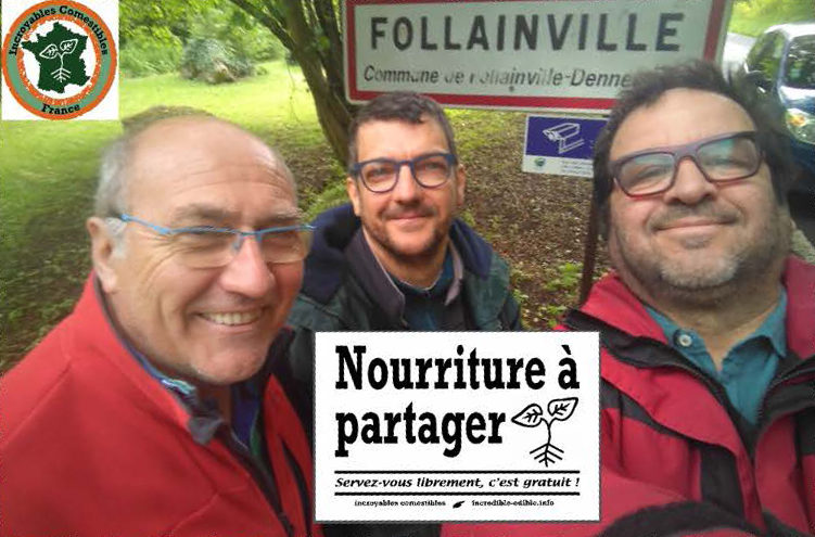 FOLLAINVILLE-DENNEMONT