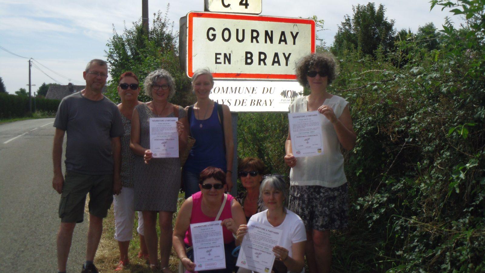 GOURNAY EN BRAY