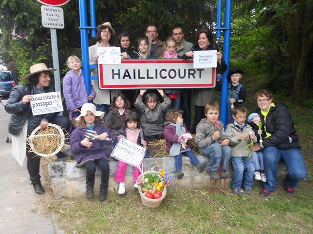 HAILLICOURT