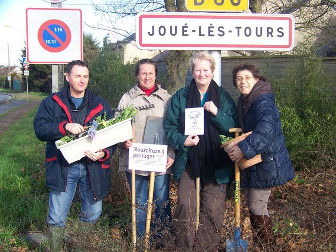 JOUE-LES-TOURS
