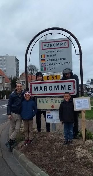 MAROMME