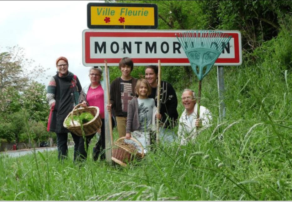 MONTMORRILLON