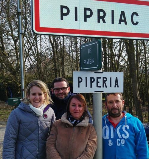 PIPRIAC