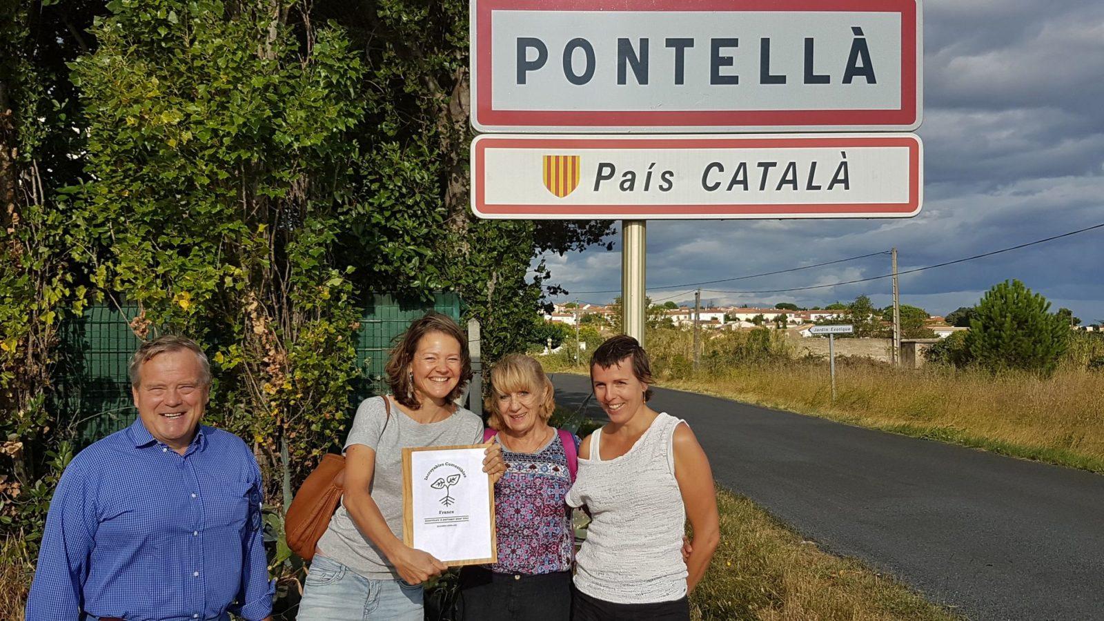 PONTEILLA