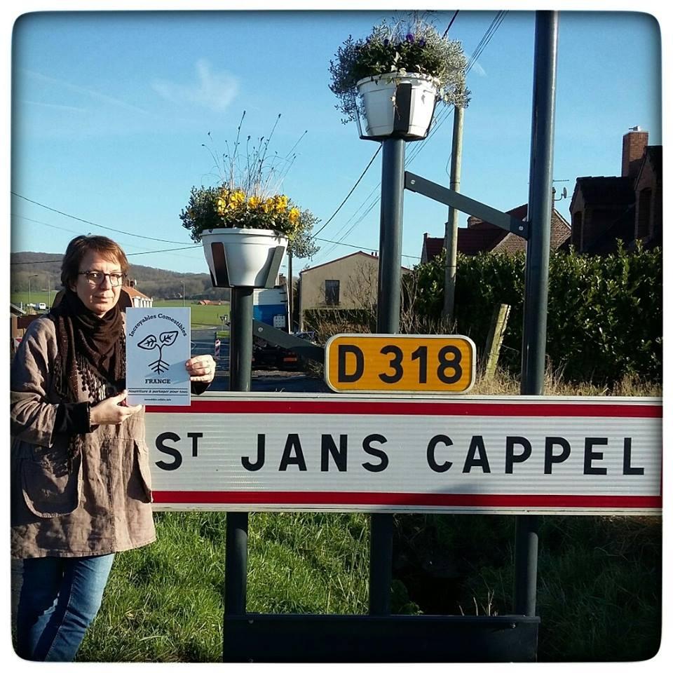 SAINT-JANS-CAPPEL