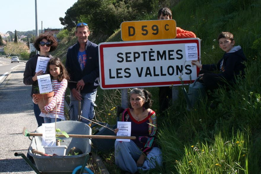SEPTEMES-LES-VALLONS