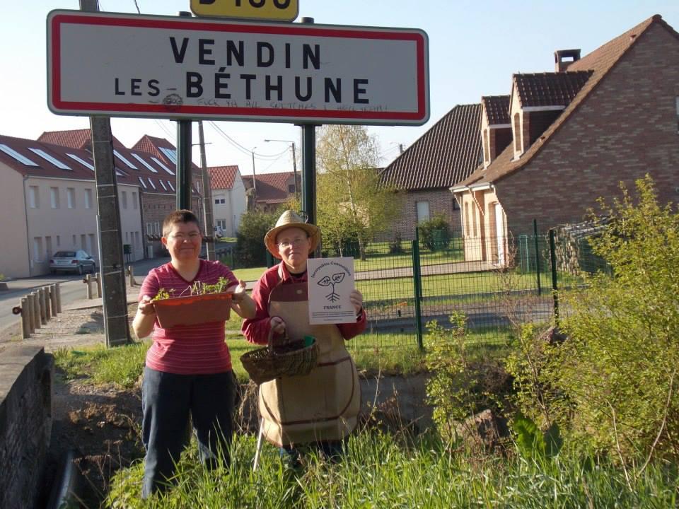 VENDUN-LES-BETHUNE