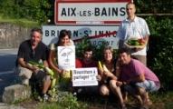 <h5>RHÔNE-ALPES, AIX-LES-BAINS</h5><p></p>