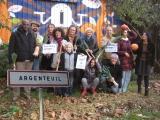 <h5>ÎLE-DE-FRANCE, ARGENTEUIL</h5><p></p>