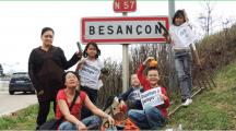<h5>FRANCHE-COMTÉ, BESANCON</h5><p></p>