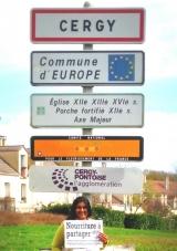<h5>ÎLE-DE-FRANCE, CERGY</h5><p></p>