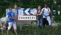<h5>RHÔNE-ALPES, CHAMBERY</h5><p></p>