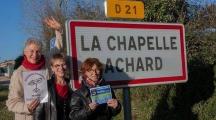 <h5>PAYS-DE-LA-LOIRE, LA-CHAPELLE-ARCHARD</h5><p></p>