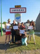 <h5>CENTRE-VAL-DE-LOIRE, JARGEAU</h5><p></p>