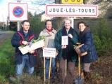 <h5>CENTRE-VAL-DE-LOIRE, JOUE-LES-TOURS</h5><p></p>