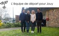 <h5>ÎLE-DE-FRANCE, JOUY-EN-JOSAS</h5><p></p>