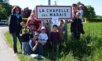 <h5>PAYS-DE-LA-LOIRE, LA-CHAPELLE-DES-MARAIS</h5><p></p>