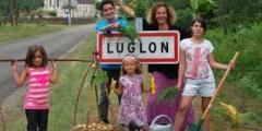 <h5>AQUITAINE, LUGLON</h5><p></p>
