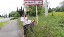 <h5>FRANCHE-COMTÉ, MONTBELIARD</h5><p></p>