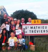 <h5>LANGUEDOC-ROUSSILLON, SAINT-MATHIEU-DE-TREVIERS</h5><p></p>