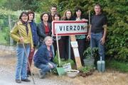 <h5>CENTRE-VAL-DE-LOIRE, VIERZON</h5><p></p>