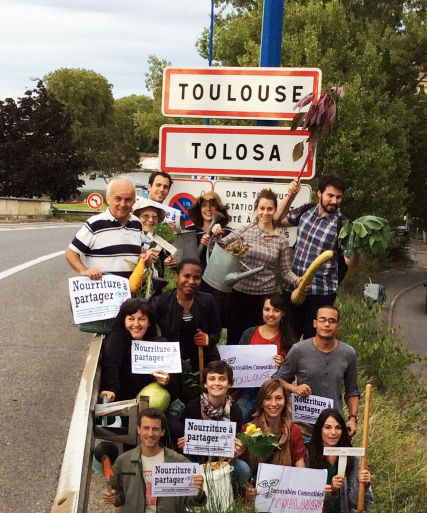 Photo de démarrage de Toulouse