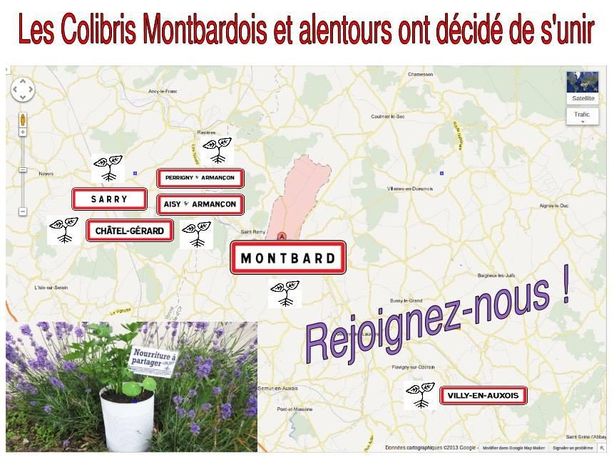 Montbardois