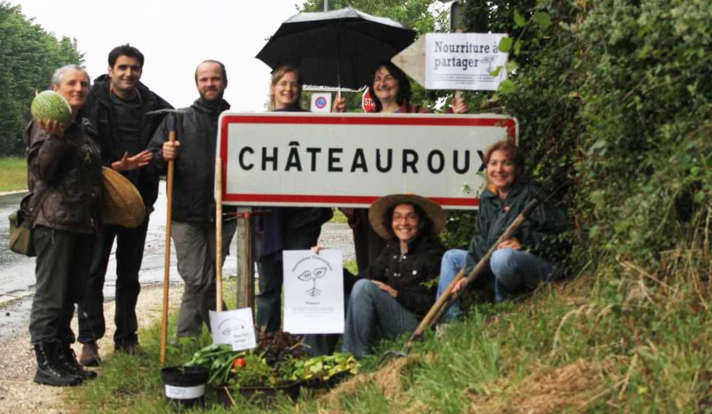 Chateauroux_Incroyables-Comestibles_Incredible-Edible
