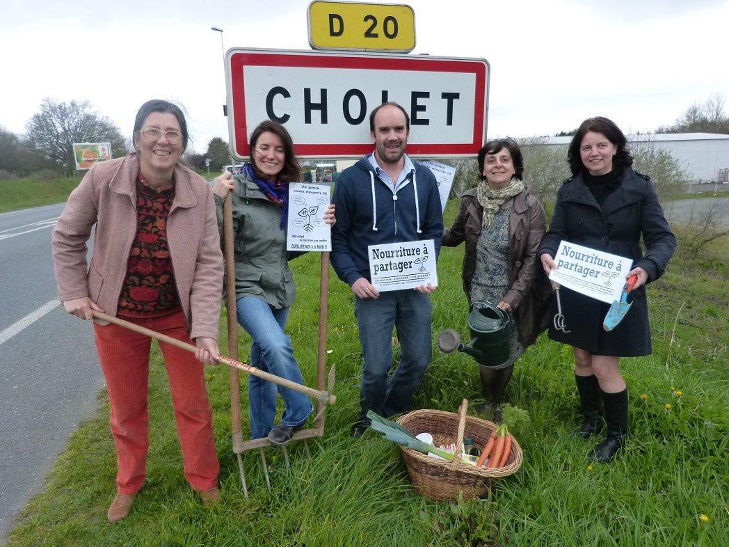 Cholet  Quartier Jean Monnet Cholet Rnovation Urbaine With