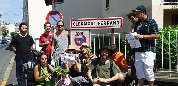 Clermont-Ferrand_Incroyables-Comestibles_Incredible-Edible
