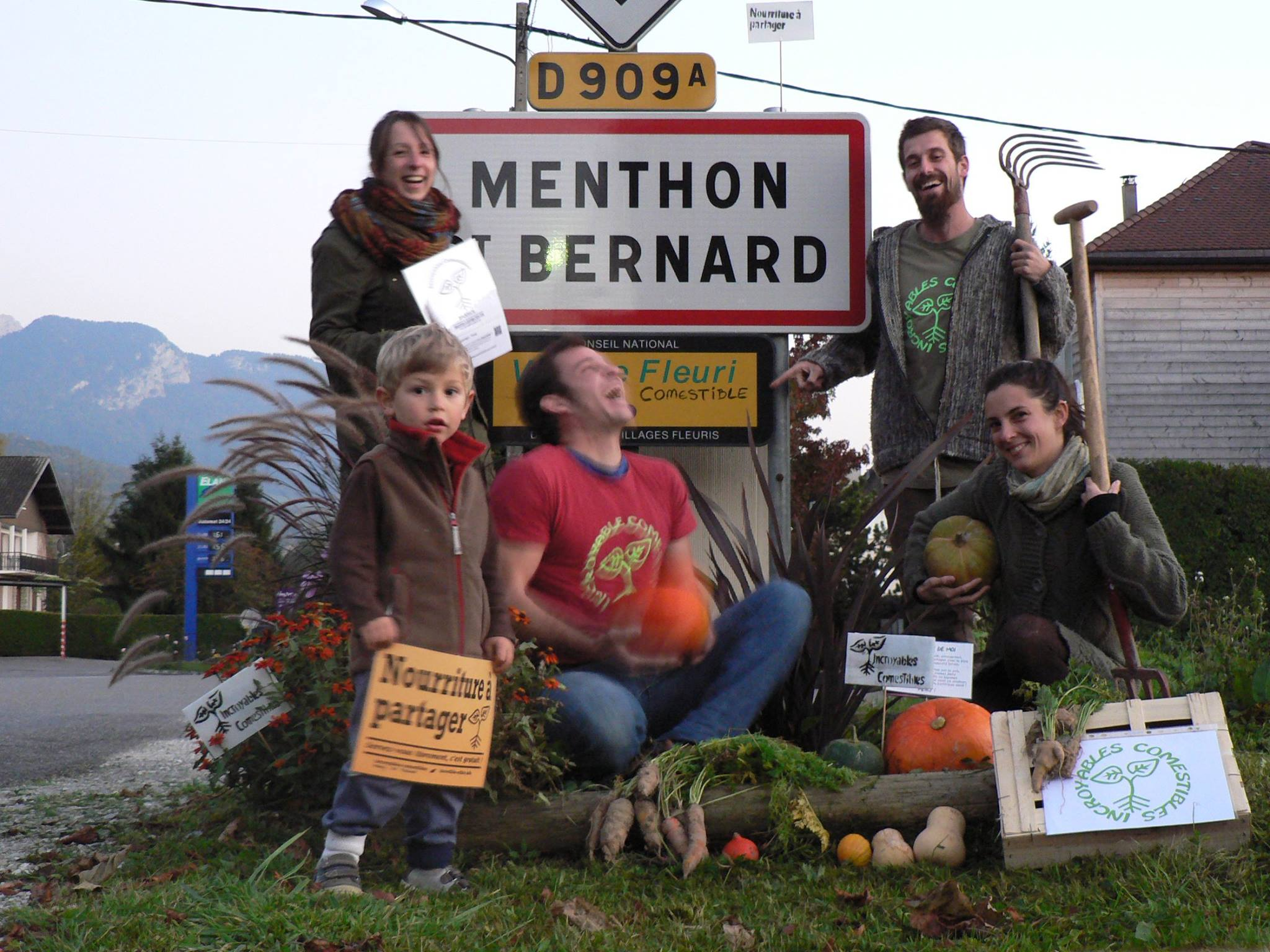 Menthon-saint-Berbard_Incroyables-Comestibles_Incredible-Edible
