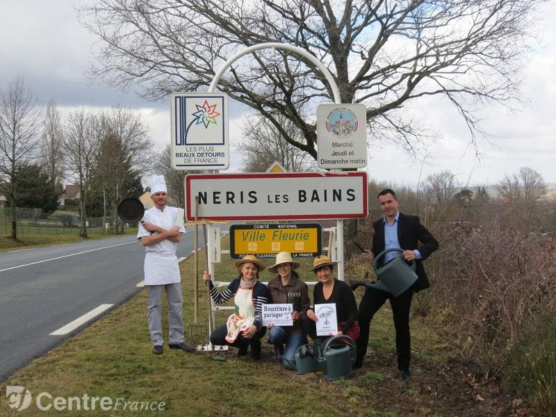 Neris-les-Bains_Incroyables-Comestibles_Incredible-Edible