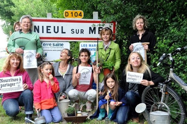 Nieul-sur-mer_Incroyables-Comestibles_Incredible-Edible