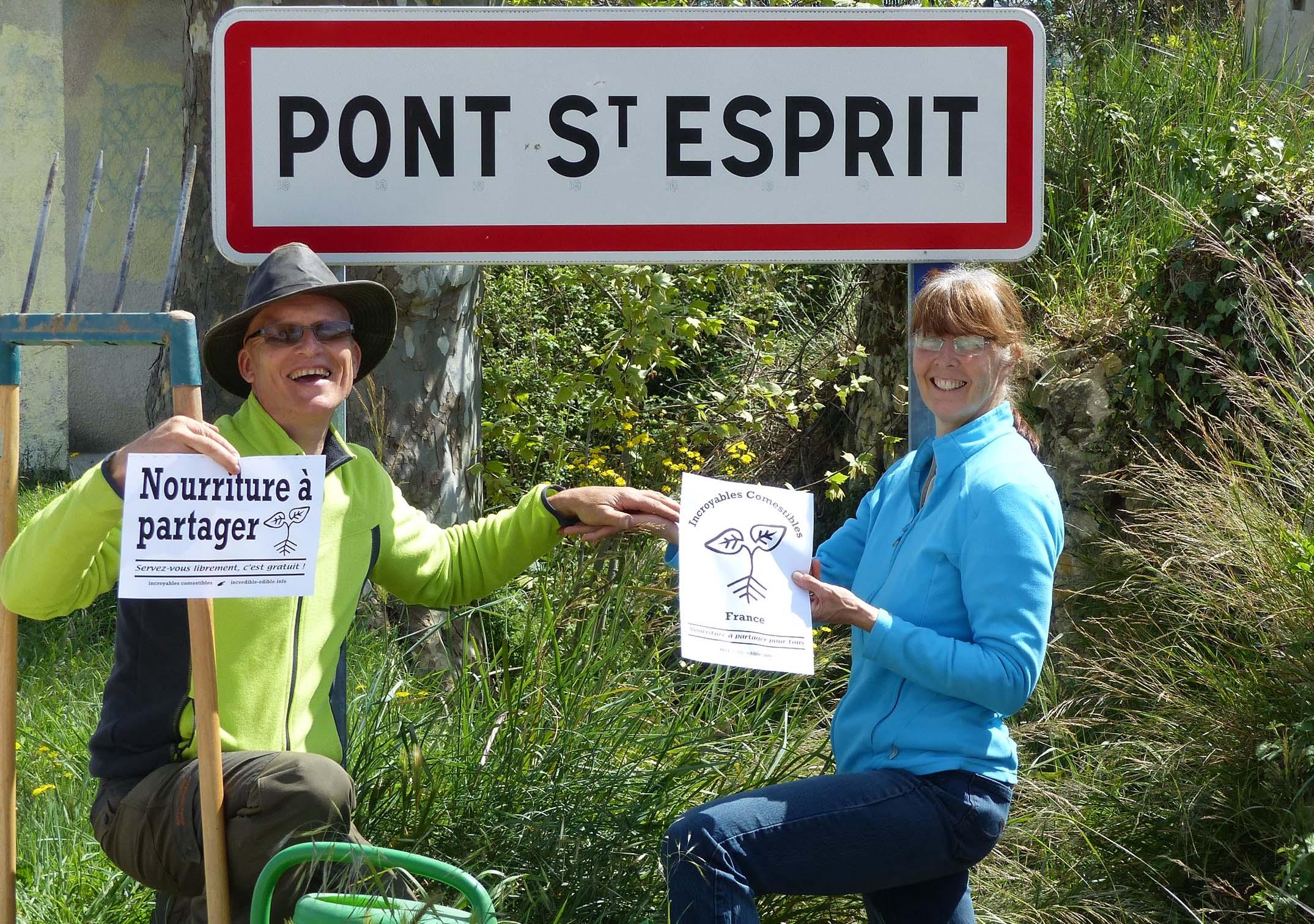 Pont-Saint-Esprit_Incroyables-Comestibles_Incredible-Edible