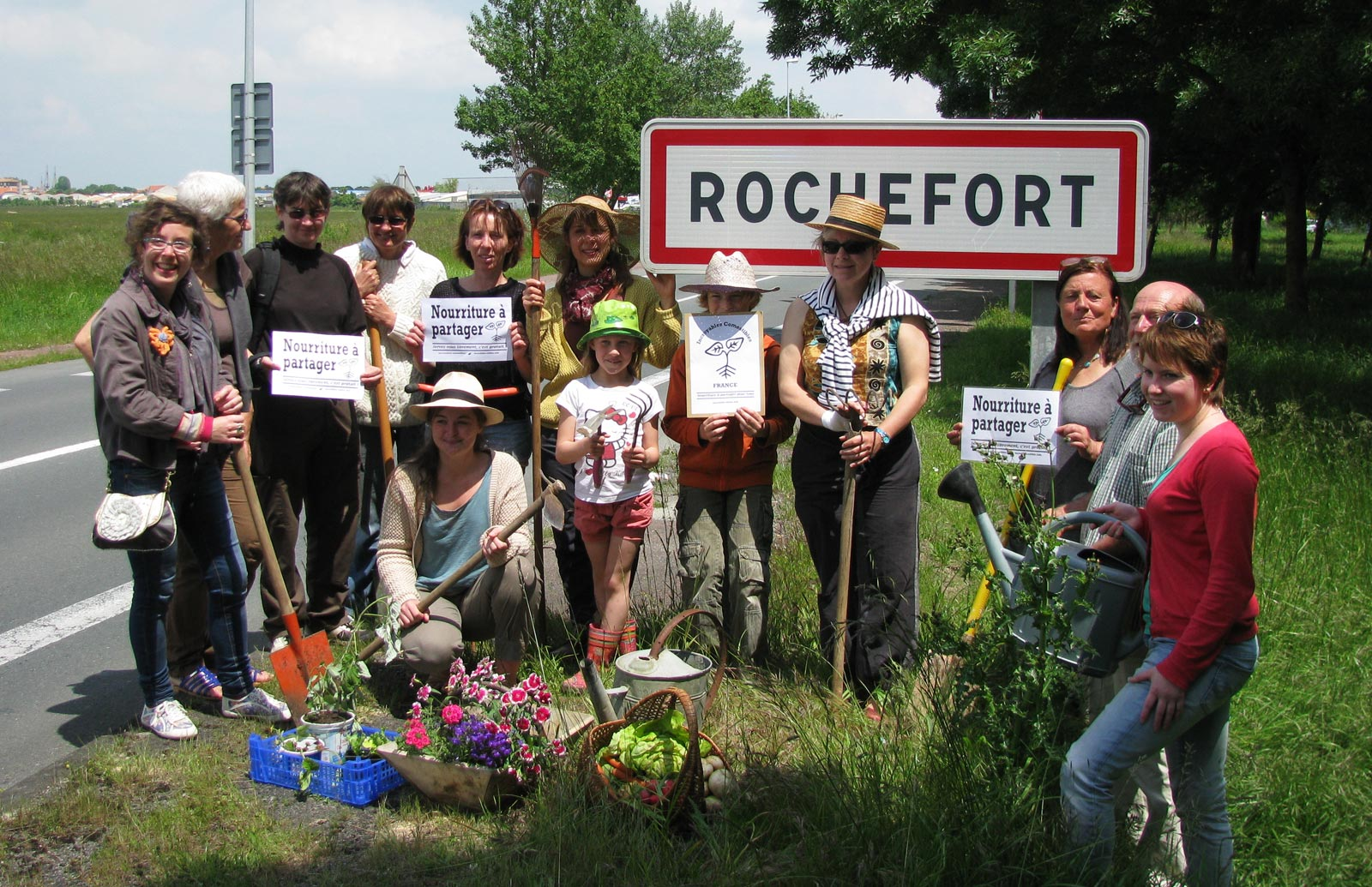 Rochefort_Incroyables-Comestibles_Incredible-Edible