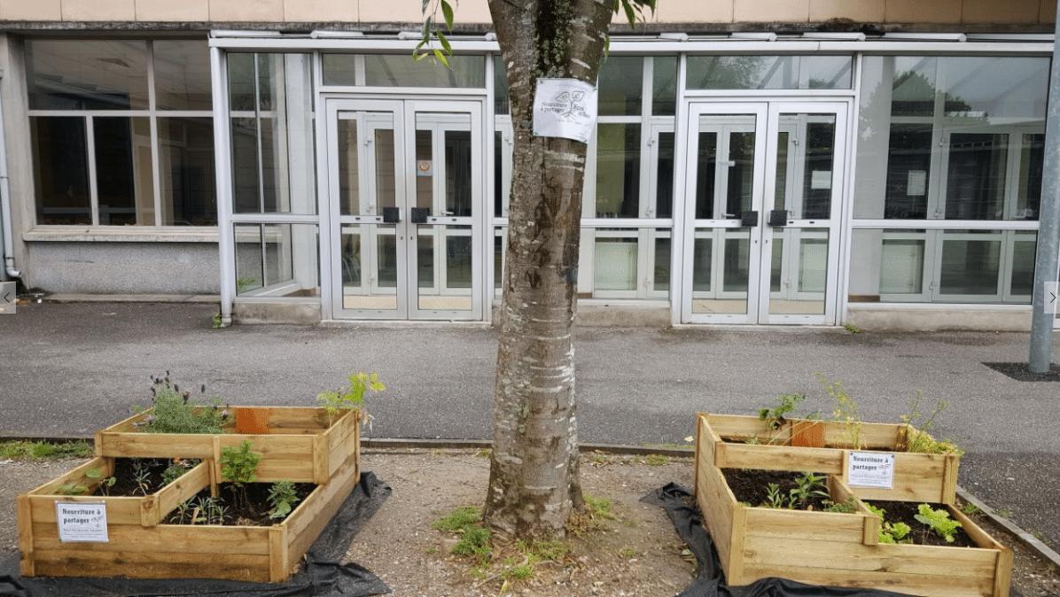 Lycée-Libourne