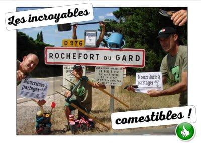Rochefort-sur-Gard
