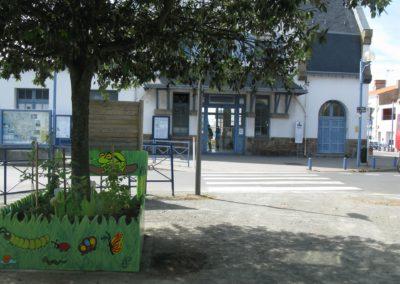 St Gilles Croix de Vie - 2