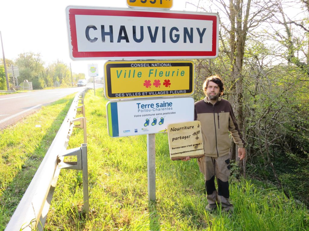 Chauvigny_Incroyables-Comestibles_Incredible-Edible