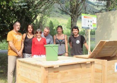 Ristolas-Compost